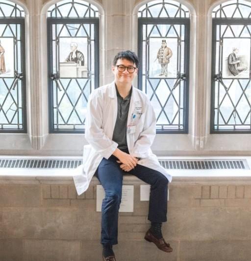 Pro Bono Professional Joshua Nyguen Medical Doctor