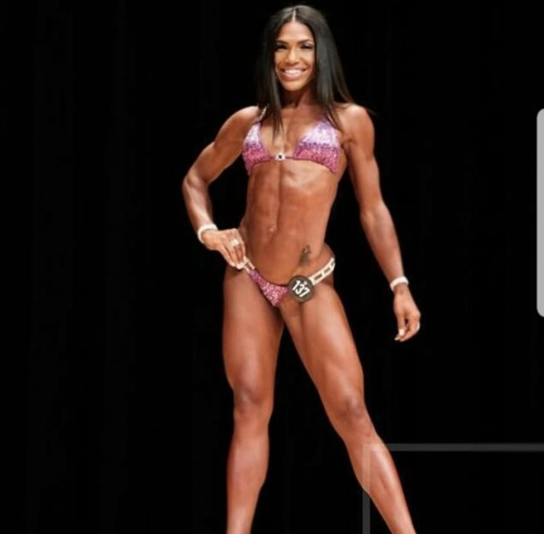 Inmarie Garcia