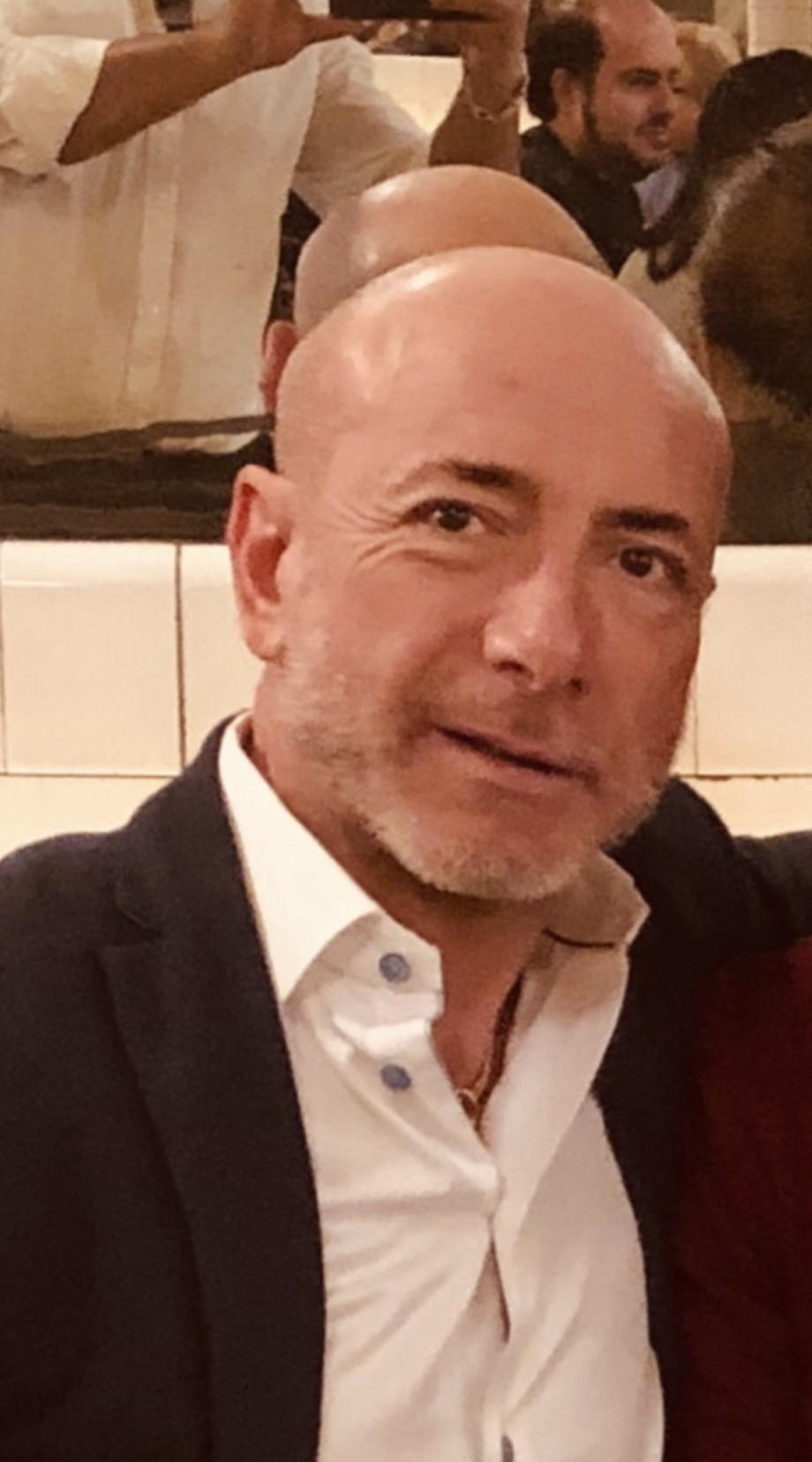 Massimiliano De Moja